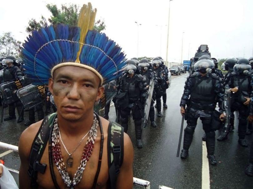 Indiens du Brésil - 2