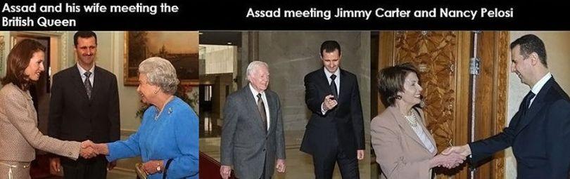 La Guerre Syrienne pour les Nuls - 4