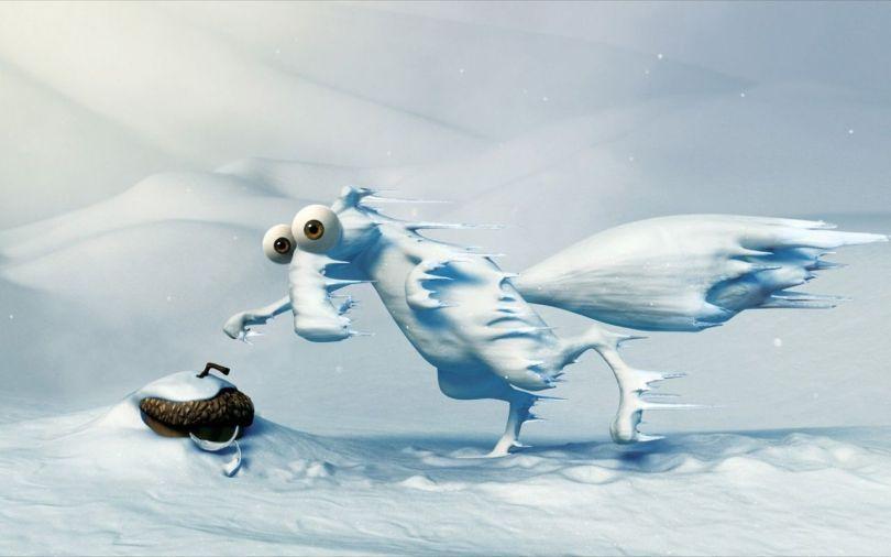 L'Age de glace