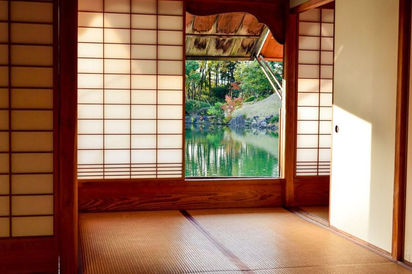 Maison - Japon