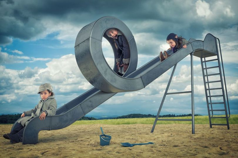 Photomontages – Photoshop - John Wilhelm - 11
