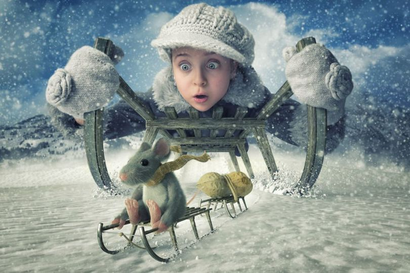 Photomontages – Photoshop - John Wilhelm - 12