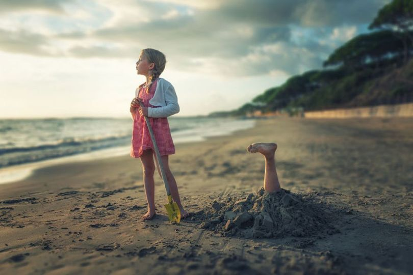 Photomontages – Photoshop - John Wilhelm - 13