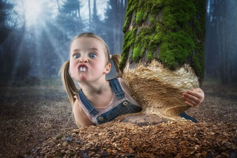 Photomontages – Photoshop - John Wilhelm - 16