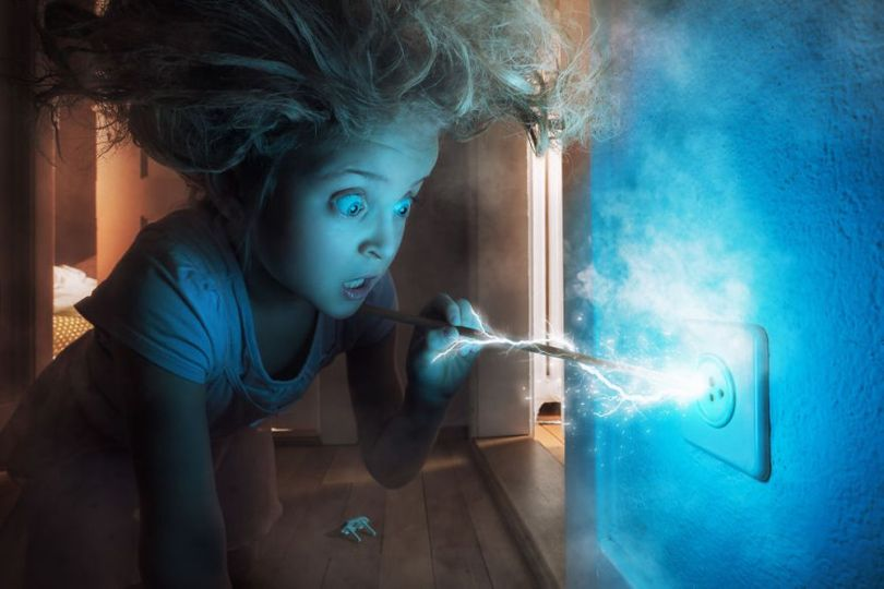 Photomontages – Photoshop - John Wilhelm - 18