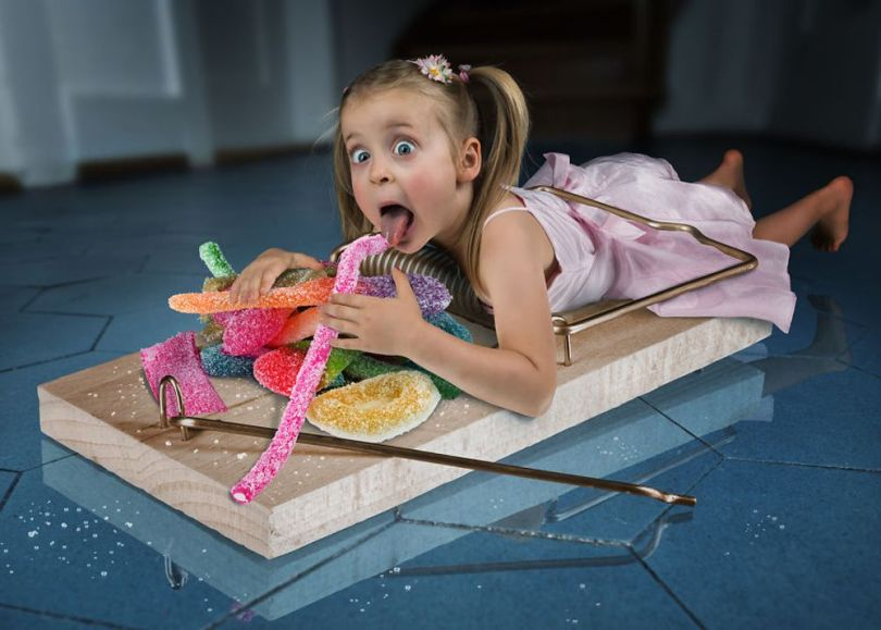 Photomontages – Photoshop - John Wilhelm - 21