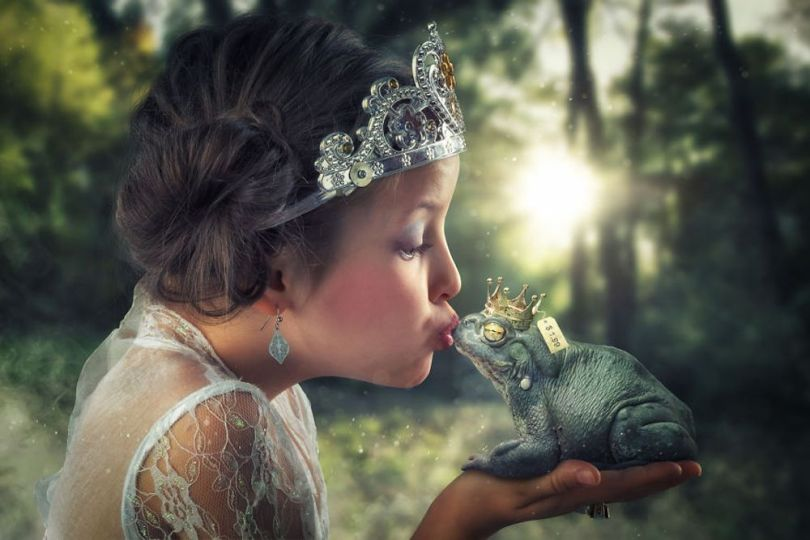 Photomontages – Photoshop - John Wilhelm - 23