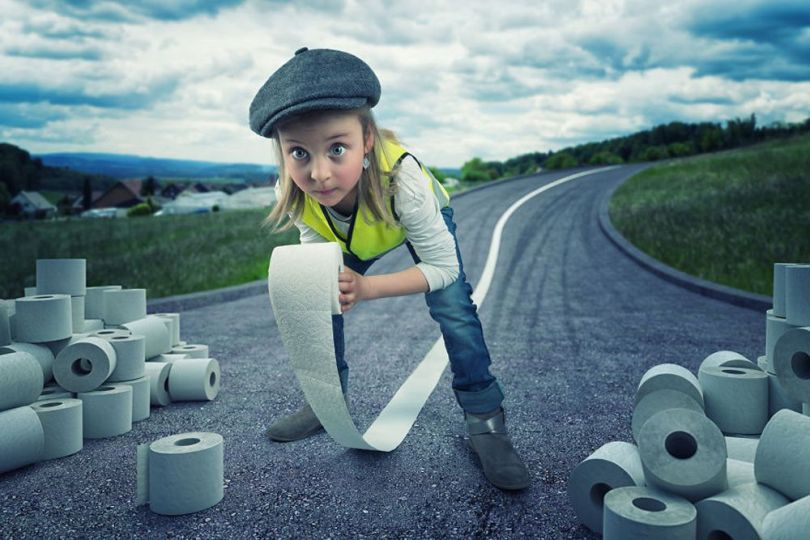 Photomontages – Photoshop - John Wilhelm - 4