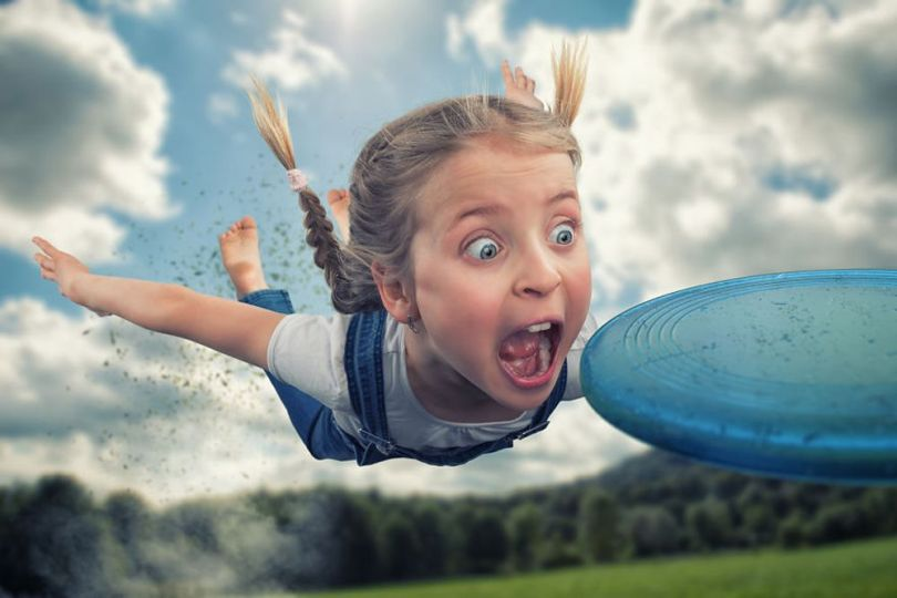 Photomontages – Photoshop - John Wilhelm - 8