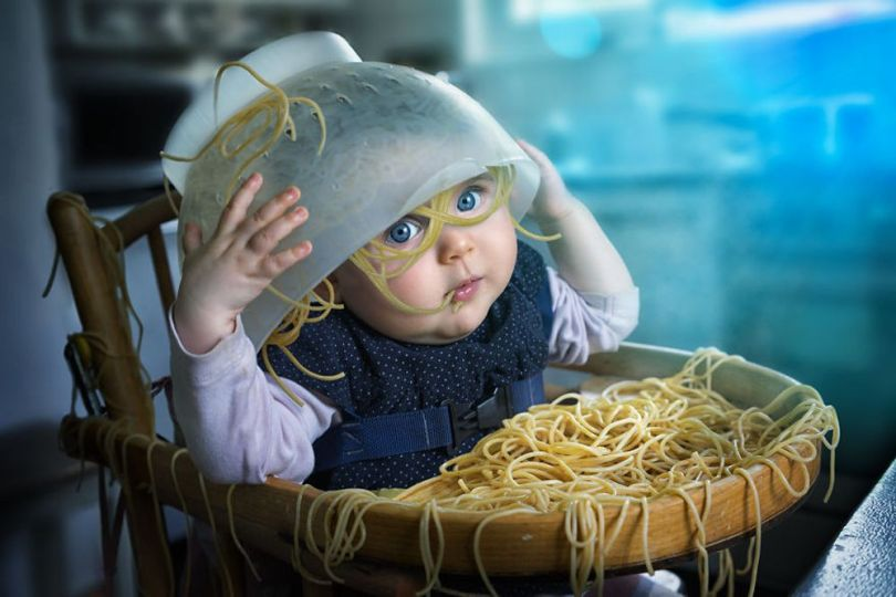 Photomontages – Photoshop - John Wilhelm - 9
