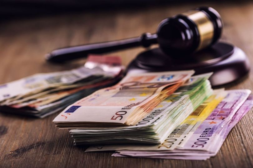 Salaire - Justice