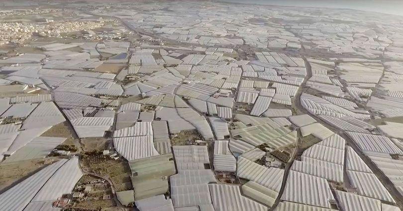 Serres – Andalousie - Espagne - 1