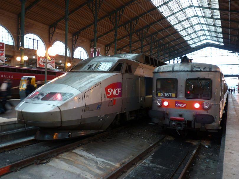 SNCF - 1