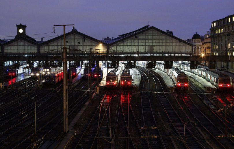 SNCF - 2