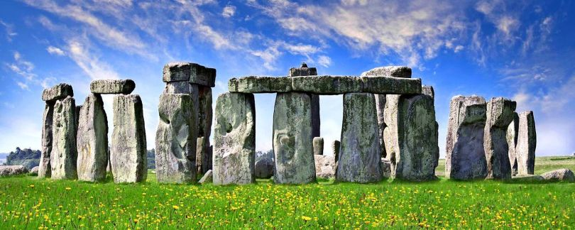 Stonehenge - 1