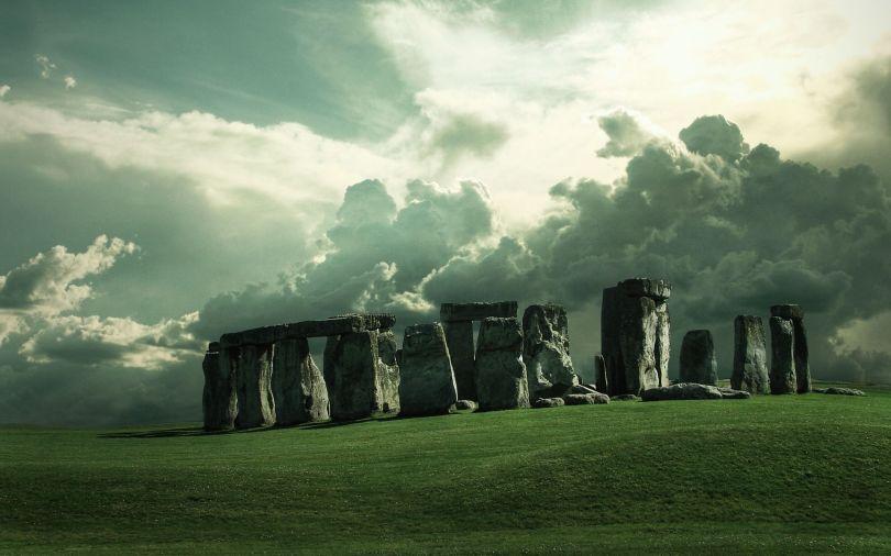 Stonehenge - 3