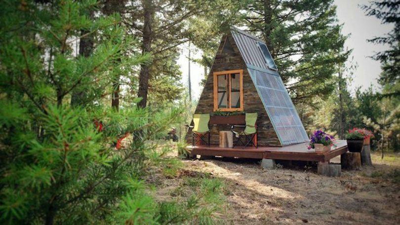 Tiny House - 5