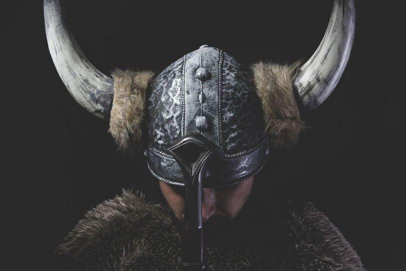 Vikings - 1