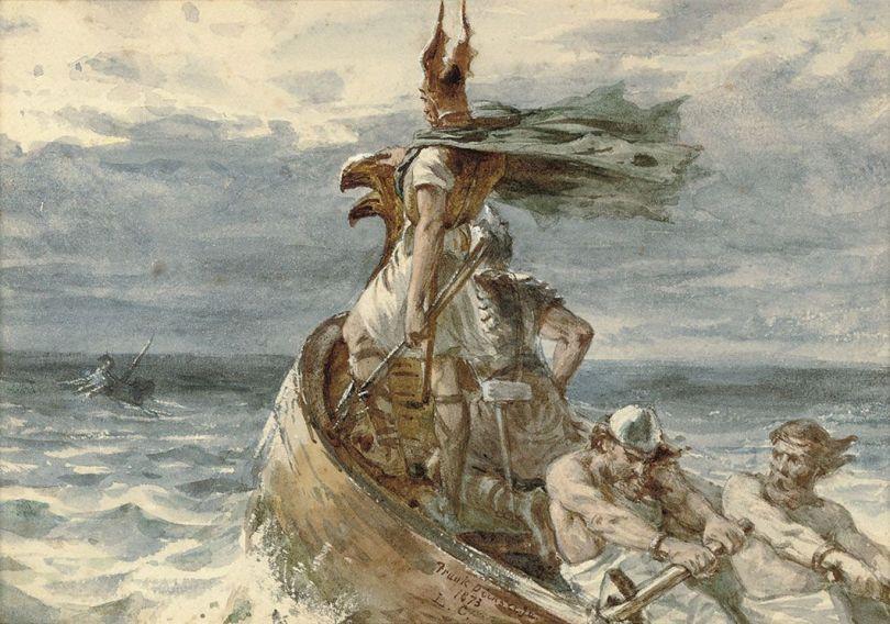 Vikings - 3