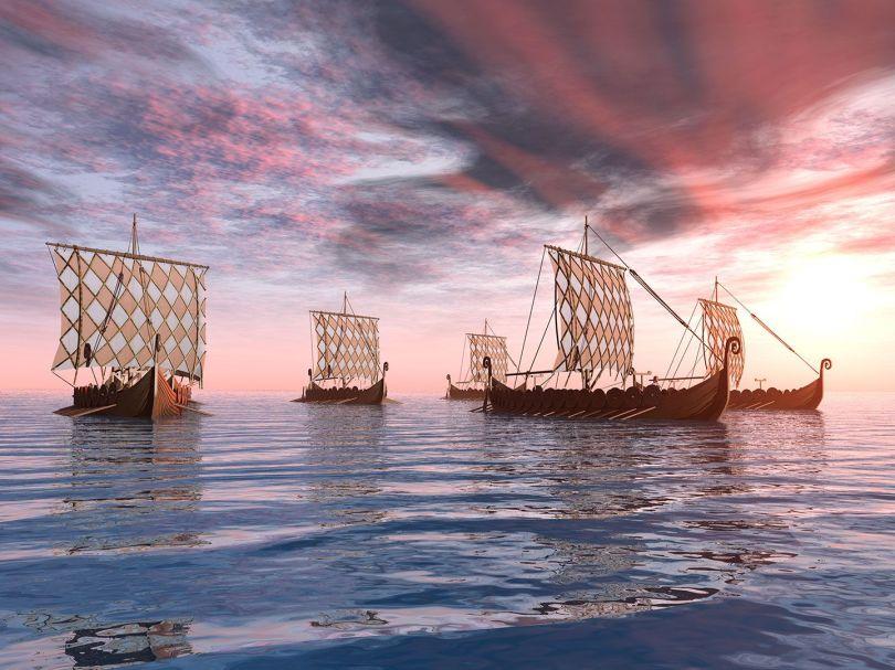 Vikings - 4
