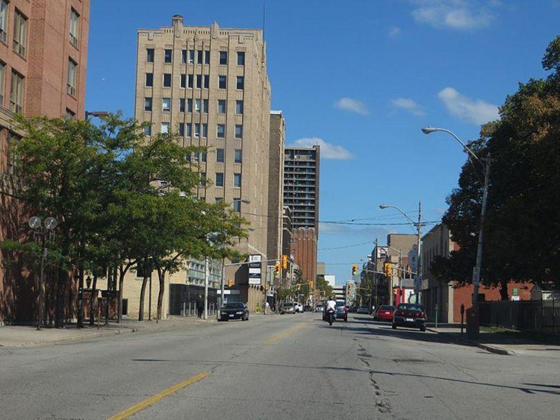Windsor - Ontario - 1