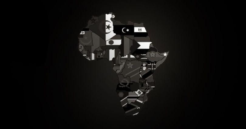 Afrique - 2