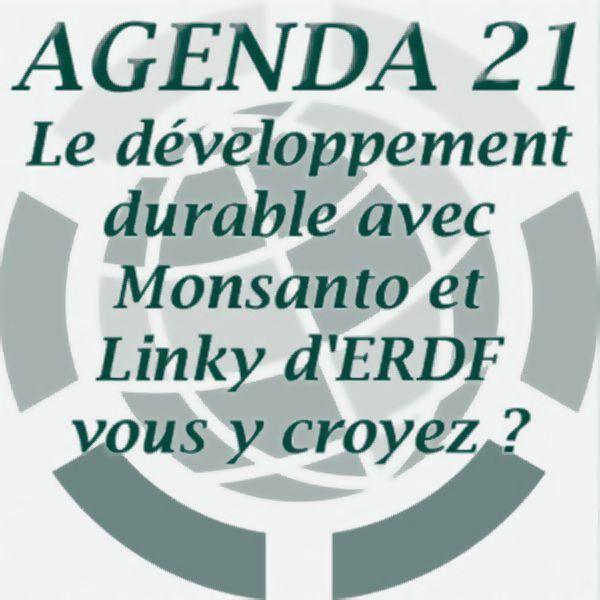 Agenda 21 - 1