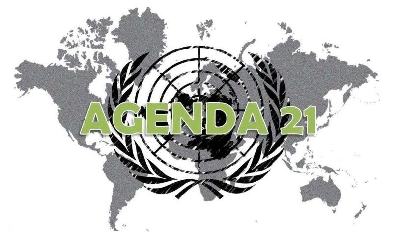 Agenda 21 - 2