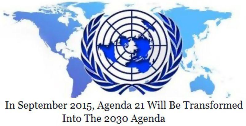 Agenda 21 - 3