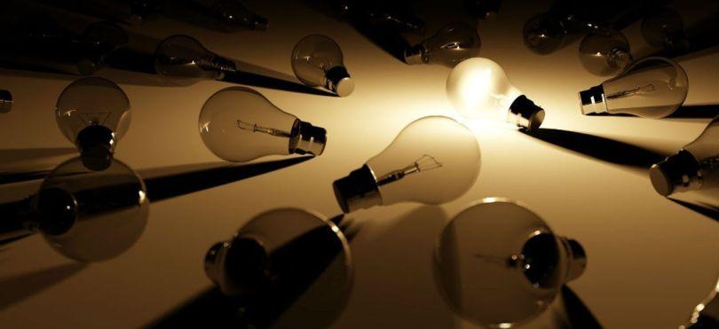 Ampoules électriques