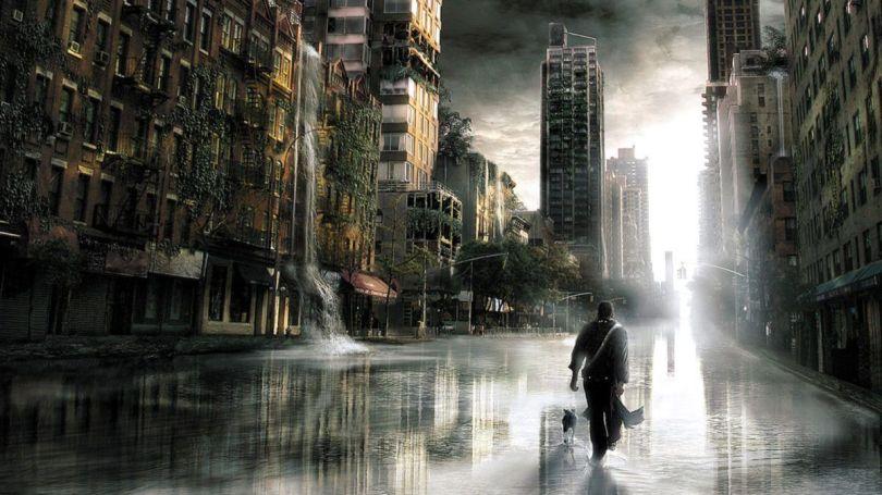 Apocalypse - Société
