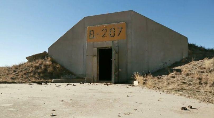 Bunker - 1