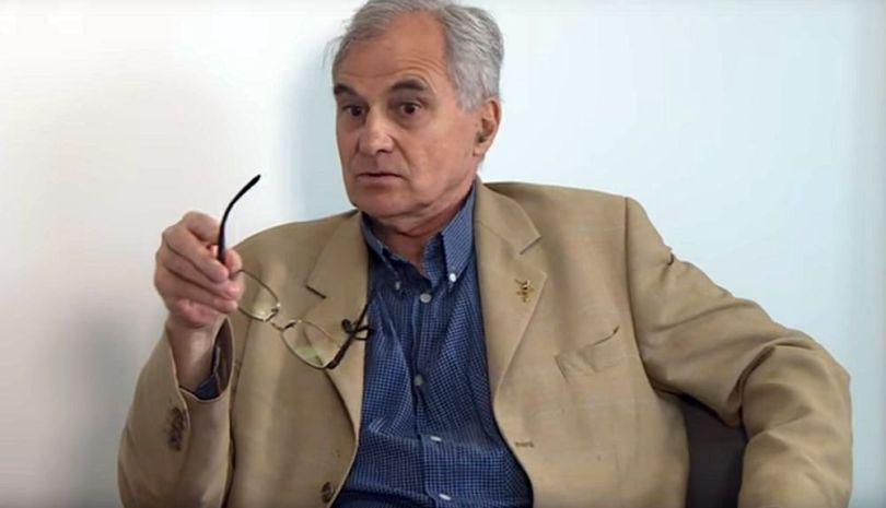 Colonel Alain Corvez - 2