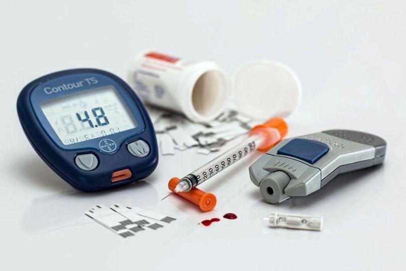 Diabète - 1