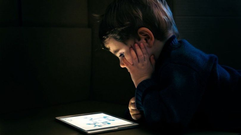 Enfant - Tablette