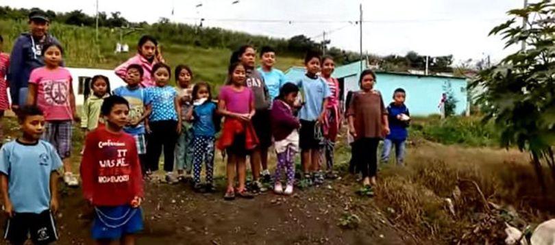 Enfants - Guatemala