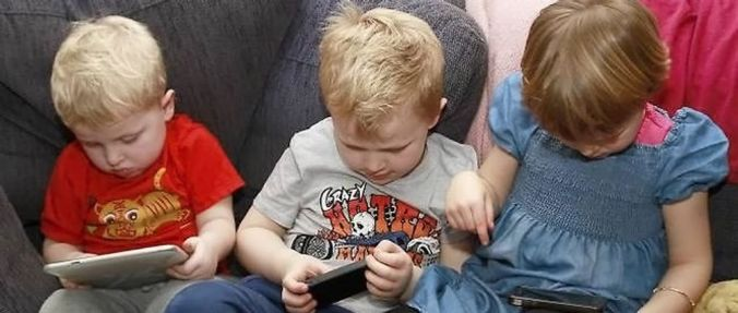 Enfants - Tablettes – Smartphones - 2