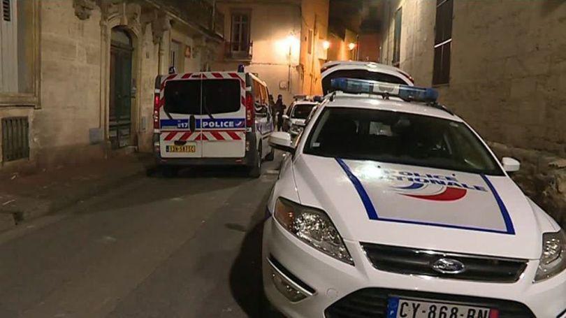 Faculté de droit de Montpellier – Violence - 1