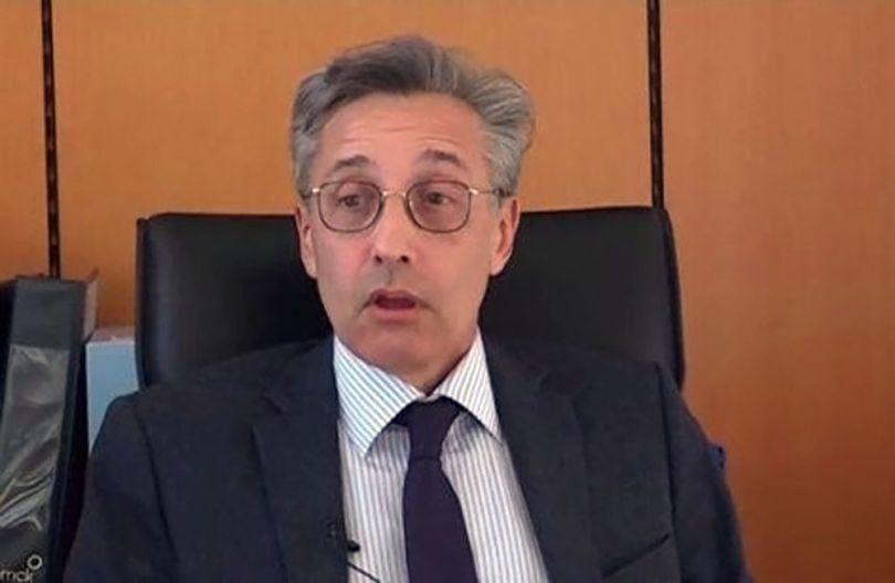 Faculté de droit de Montpellier – Violence - Philippe Petel