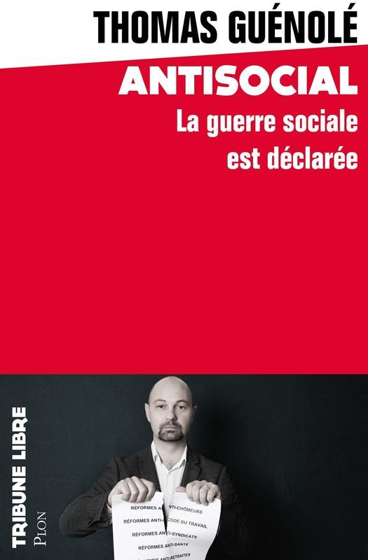 Guerre sociale - 2