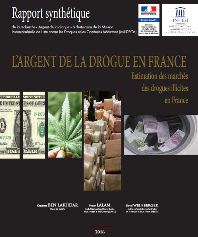 L'argent de la drogue