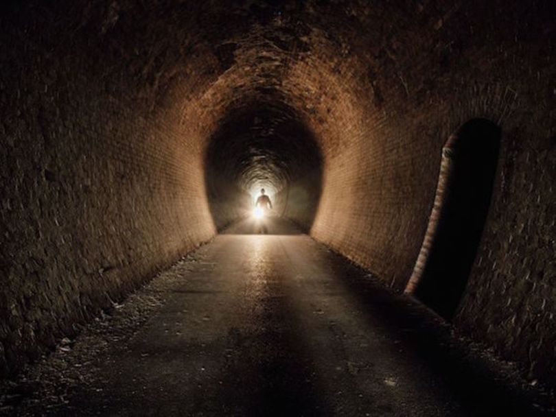 Mythes et légendes - Civilisations souterraines - 5