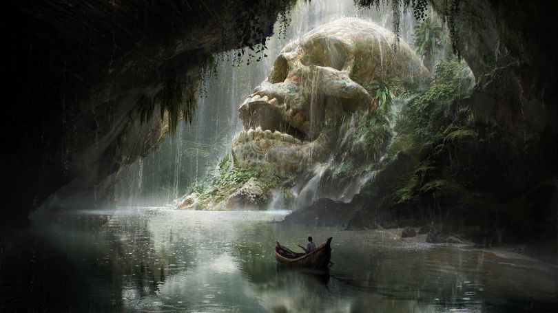 Mythes et légendes - Civilisations souterraines - 6
