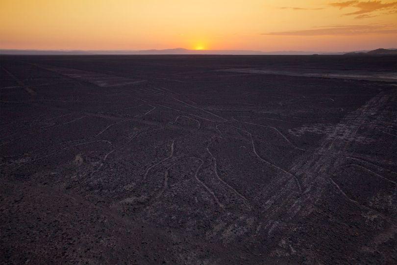 Nazca - Lines – Géoglyphes - 1