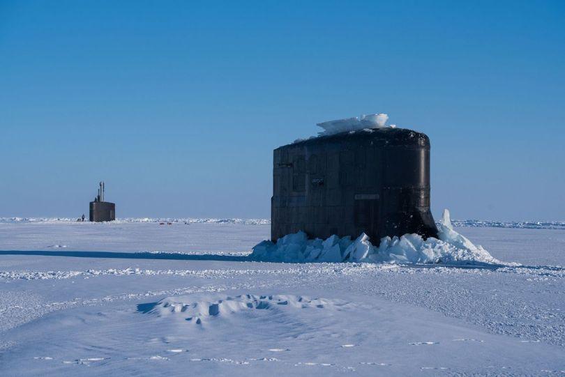 Nuclear Submarines - 2