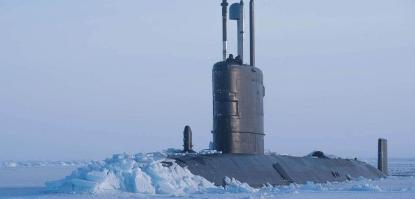Nuclear Submarines - 3