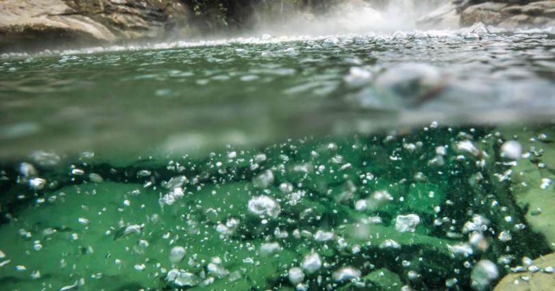 Rivière bouillante – Amazonie – Pérou - 2