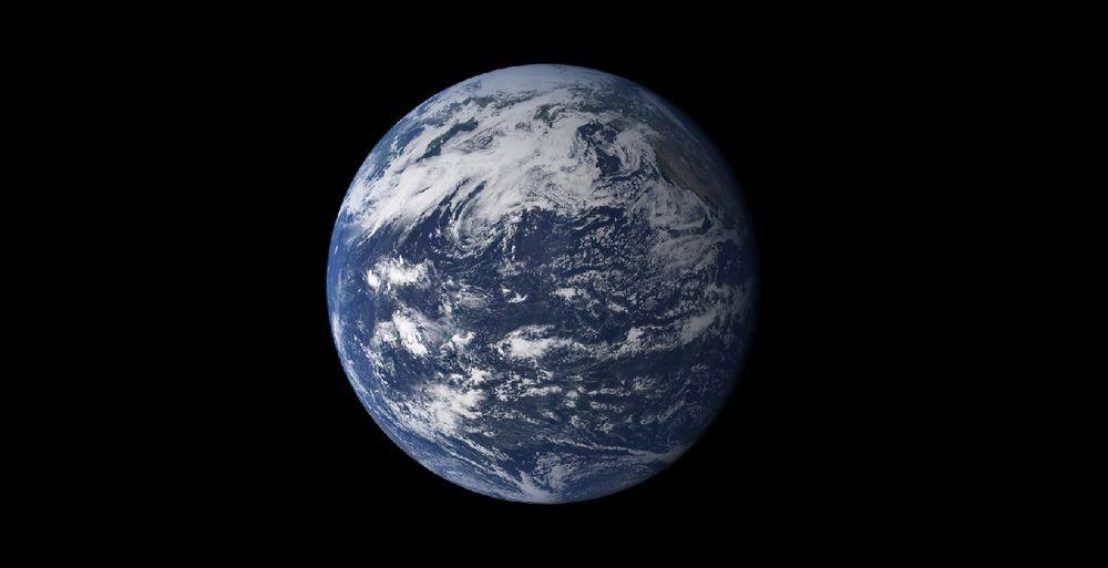 Terre - Earth
