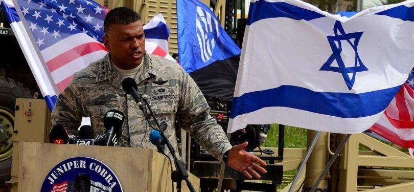 USA - Israël - Armée