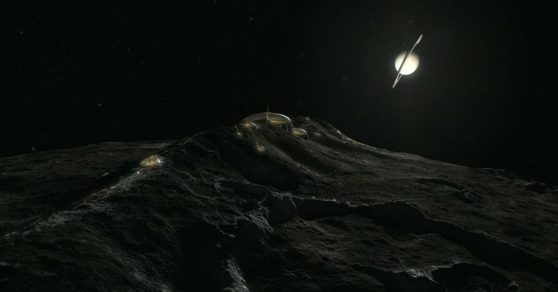 Wanderers – Système solaire - 4
